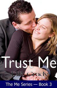 Book Cover: Trust Me